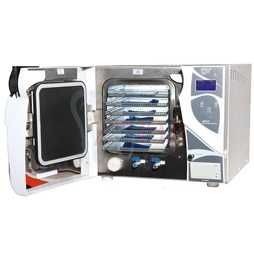 تجهیزات دندانپزشکی ناجی دنت اتوکلاو آویکو مدل cubic