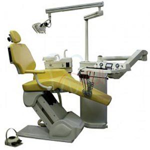 یونیت و صندلی دندانپزشکی پارس دنتال مدل 2002R