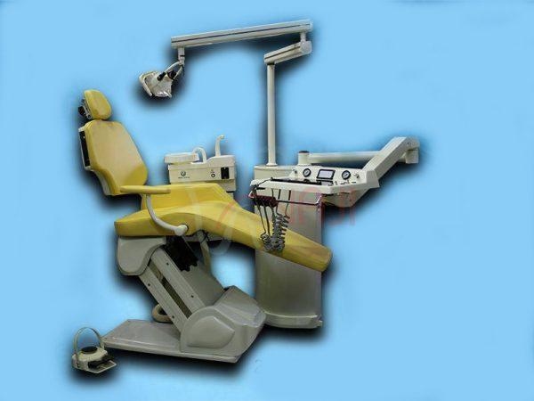 یونیت و صندلی دندانپزشکی پارس دنتال مدلR 2002