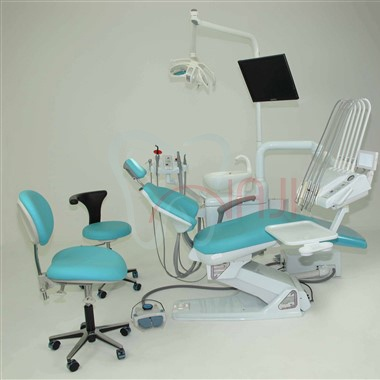 یونیت دندانپزشکی فخرسینا مدل 2504/1 Pegah