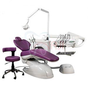 یونیت و صندلی فرازمهر مدل پرستو 505S40