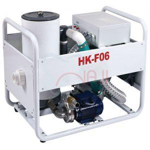 ساکشن مرکزی فوشن مدل HK-F06