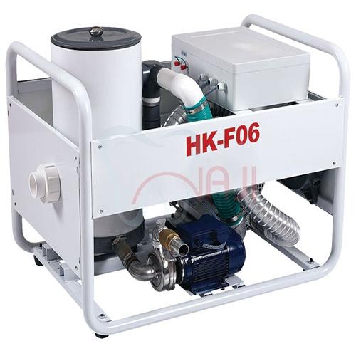 ساکشن مرکزی HK مدل F06