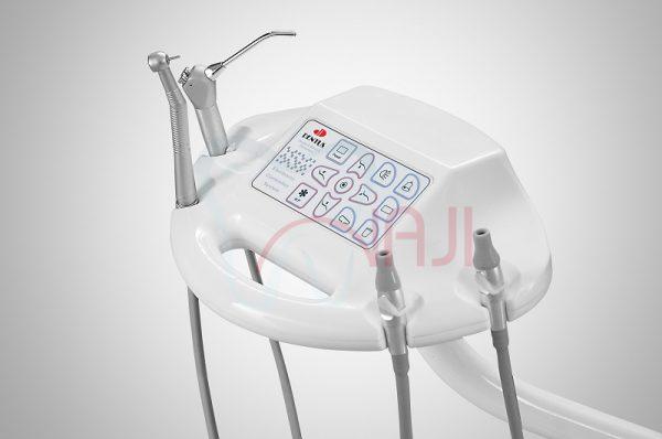 یونیت و صندلی دندانپزشکی دنتوس مدل EXTRA 3006 C
