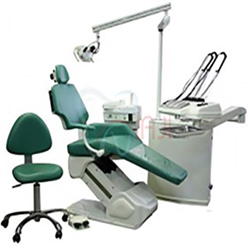 یونیت و صندلی دندانپزشکی پارس دنتال مدل 8000S