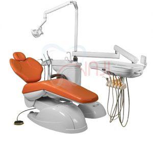 یونیت صندلی فراز مهر شیلنگ از بالا مدل پرستو505T
