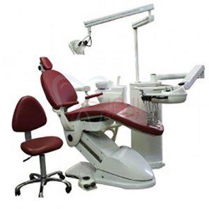 یونیت و صندلی دندانپزشکی پارس دنتال مدل Sadra
