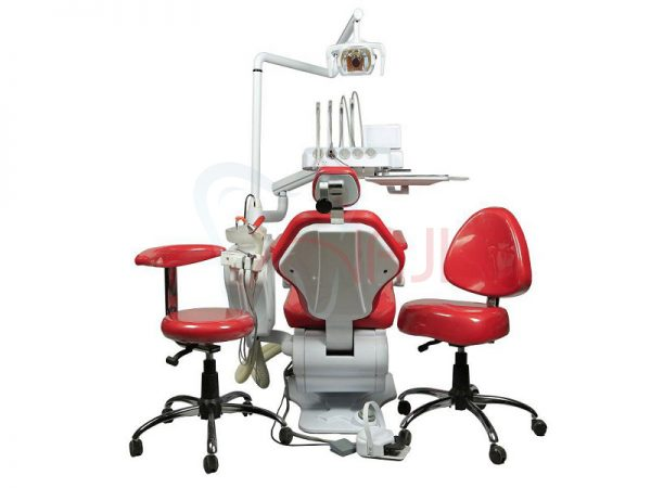 یونیت و صندلی دندانپزشکی پارس دنتال مدل Sepehr