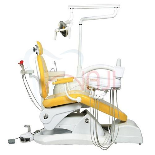 یونیت و صندلی دندانپزشکی پارس دنتال مدل Sorena