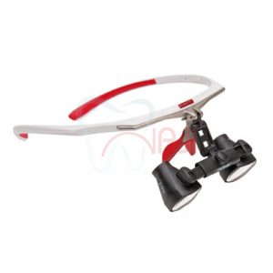 لوپ چشمی پری اپتیکس مدل Flip Up Air-X