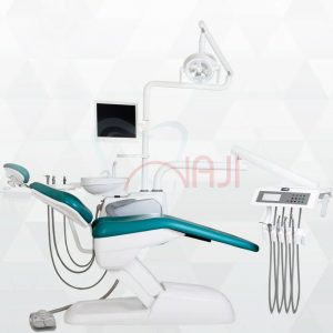 یونیت دندانپزشکی وصال گستر طب مدل 1200