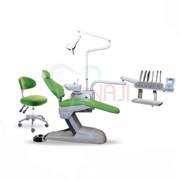 یونیت دندانپزشکی وصال گستر طب مدل 1400