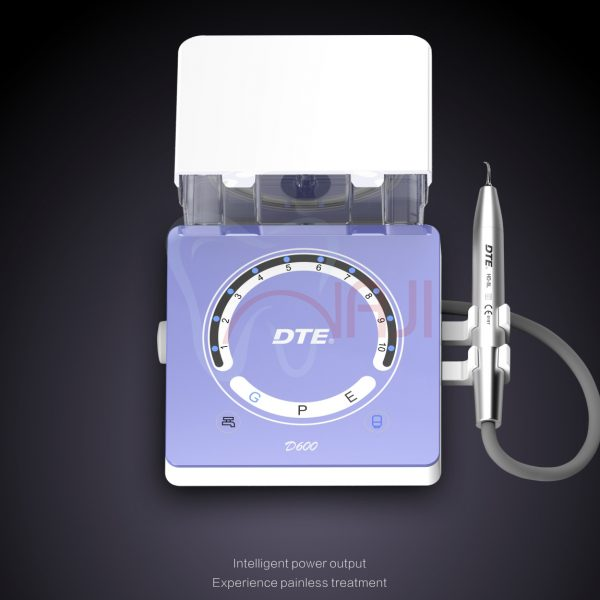 جرمگیر DTE مدل D600 LED