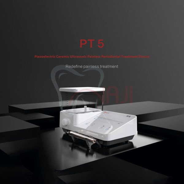 جرمگیر DTE مدل PT5