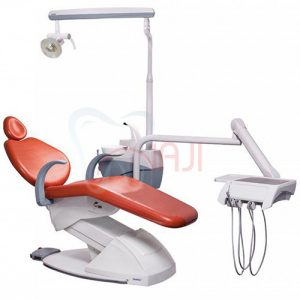 یونیت و صندلی دندانپزشکی گناتوس مدل S400