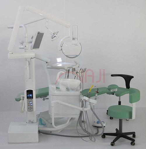 یونیت دندانپزشکی فخرسینا مدل 2505/22 Pegah