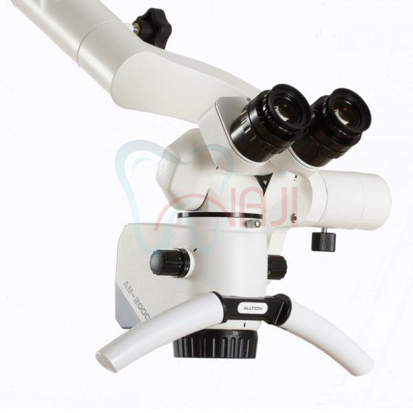 میکروسکوپ Alltion مدل AM-2000