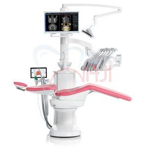 تجهیزات دندانپزشکی ناجی دنت