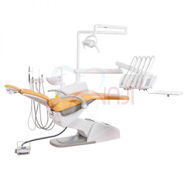 یونیت دندانپزشکی زیگر مدل V1000