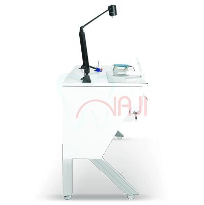 میز آموزشی پری کلینیک کوشا فن پارس