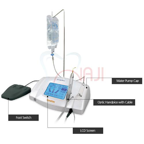 دستگاه پیزوسرجری dmetec مدل SurgyStar
