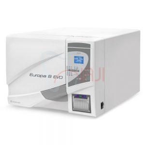 اتوکلاو 18 لیتری تکنوگاز مدل Europa B Evo