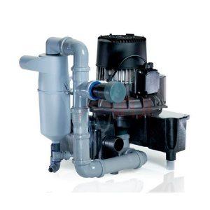 ساکشن مرکزی خشک Durr Dental مدل V600
