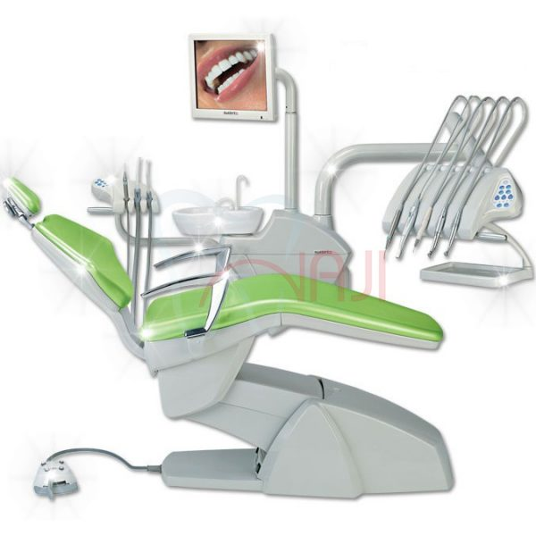یونیت دندانپزشکی Swident مدل Partner