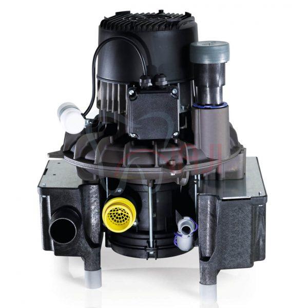 ساکشن مرکزی خیس Durr Dental مدل VS600