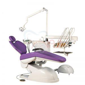یونیت صندلی فرازمهر شیلنگ از بالا مدل پرستو 405S40