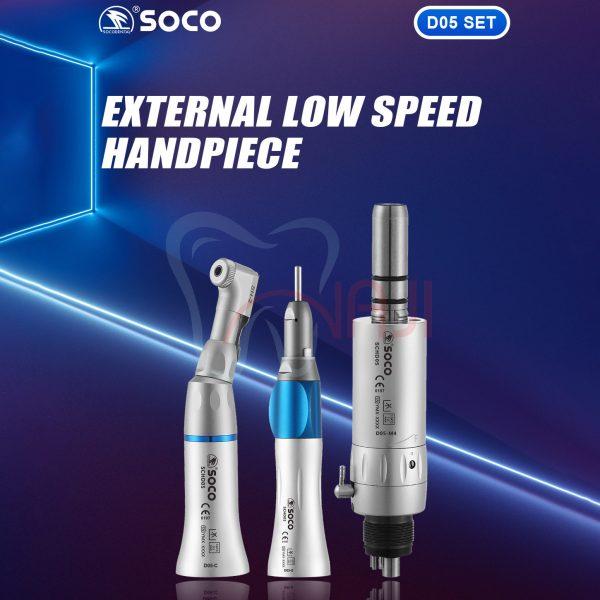 آنگل ناخنکی Soco مدل SCHD05