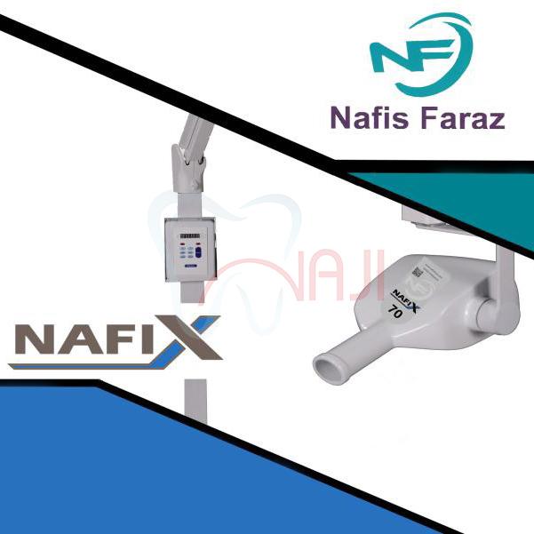 رادیوگرافی نفیس فراز مدل NAFIX 70kv