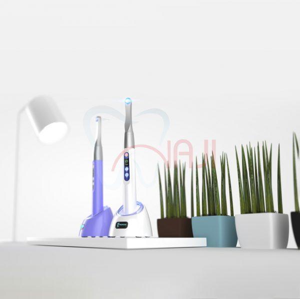 لایت کیور دندانپزشکی وودپیکر مدل iLED PLUS