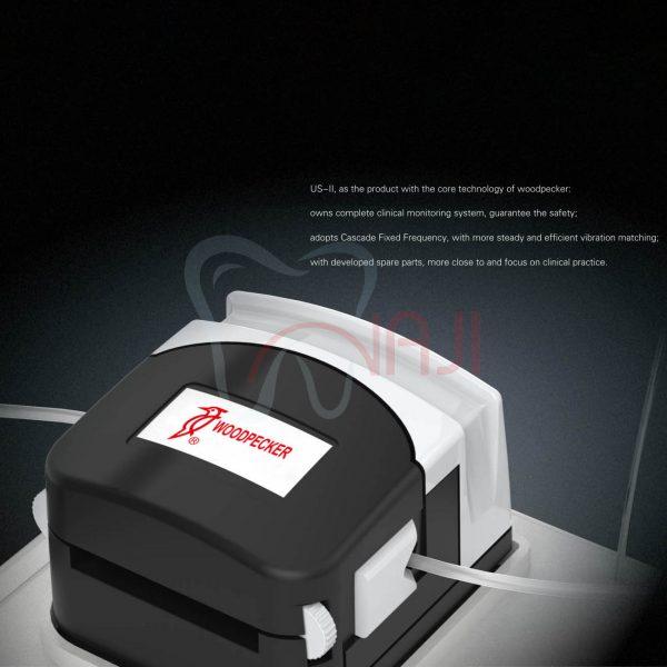 پیزوسرجری وودپیکر مدل US-II LED