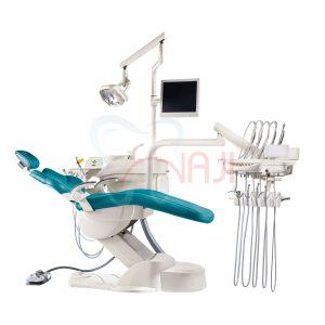 یونیت دندانپزشکی وصال گستر طب مدل 5400