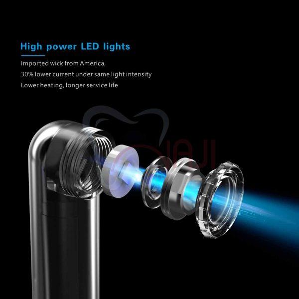 لایت کیور DTE مدل O-Light