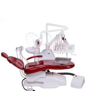 یونیت دندانپزشکی زاگرس شیلنگ از بالا