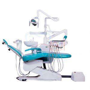 یونیت دندانپزشکی زاگرس شیلنگ از پایین