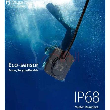 سنسور RVG اپل دنتال مدل Eco-Sensor سایز 1