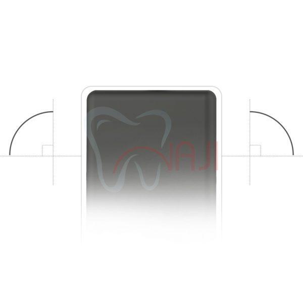سنسور RVG فیوژن مدل F100