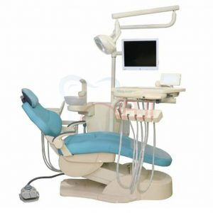 یونیت دندانپزشکی وصال گستر مدل 8200