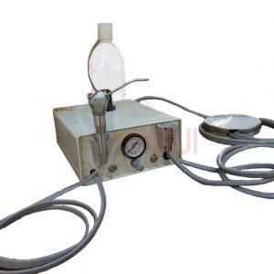 میکرویونیت نصر طب مدل V1-W